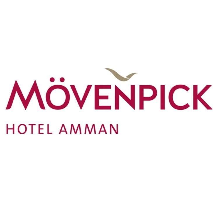HIH - Movenpick Amman