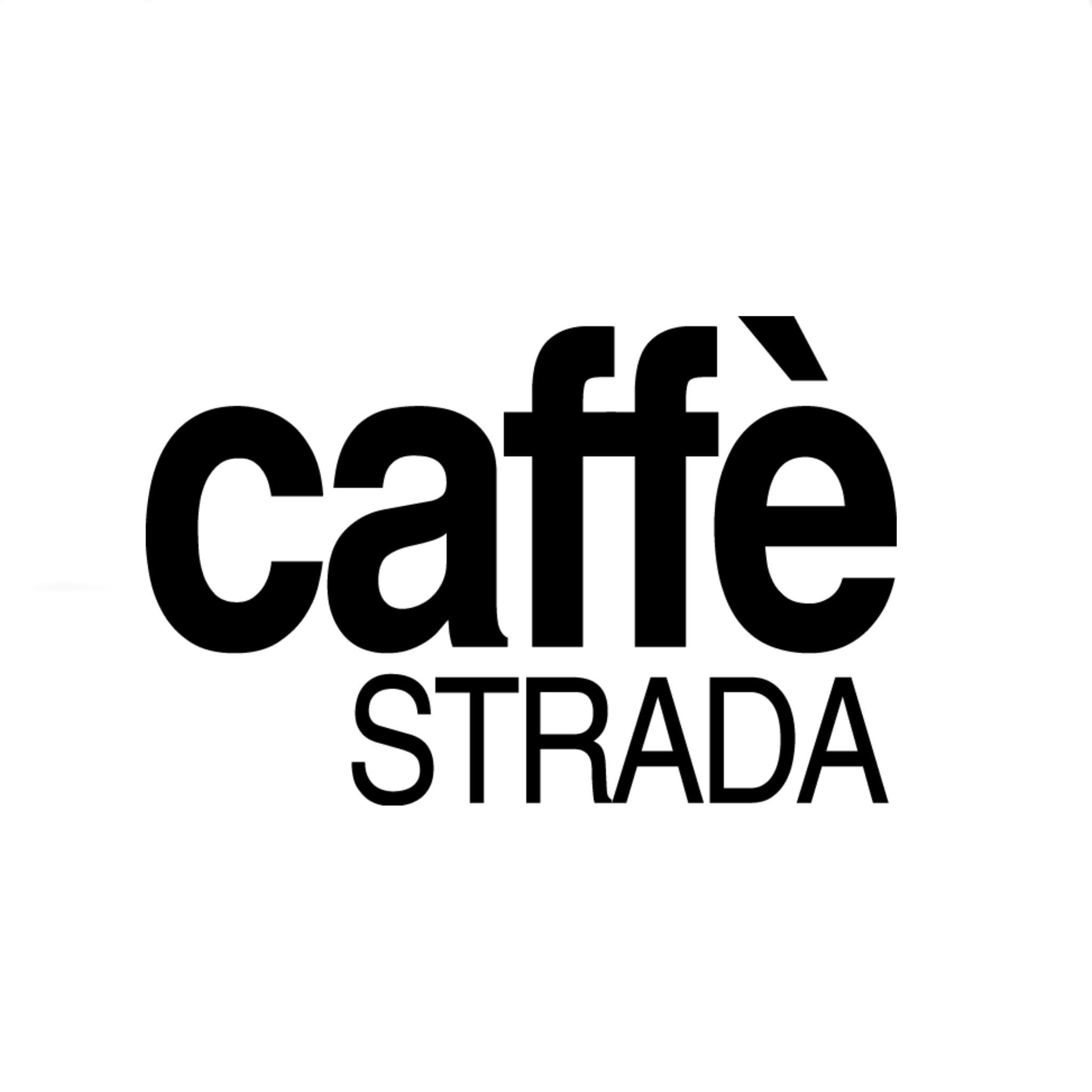 HIH - Caffe Strada