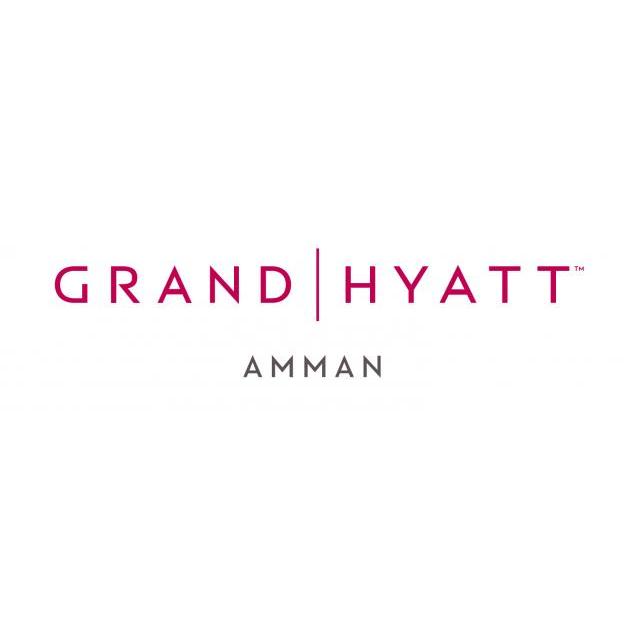 HIH - Grand Hyatt Amman