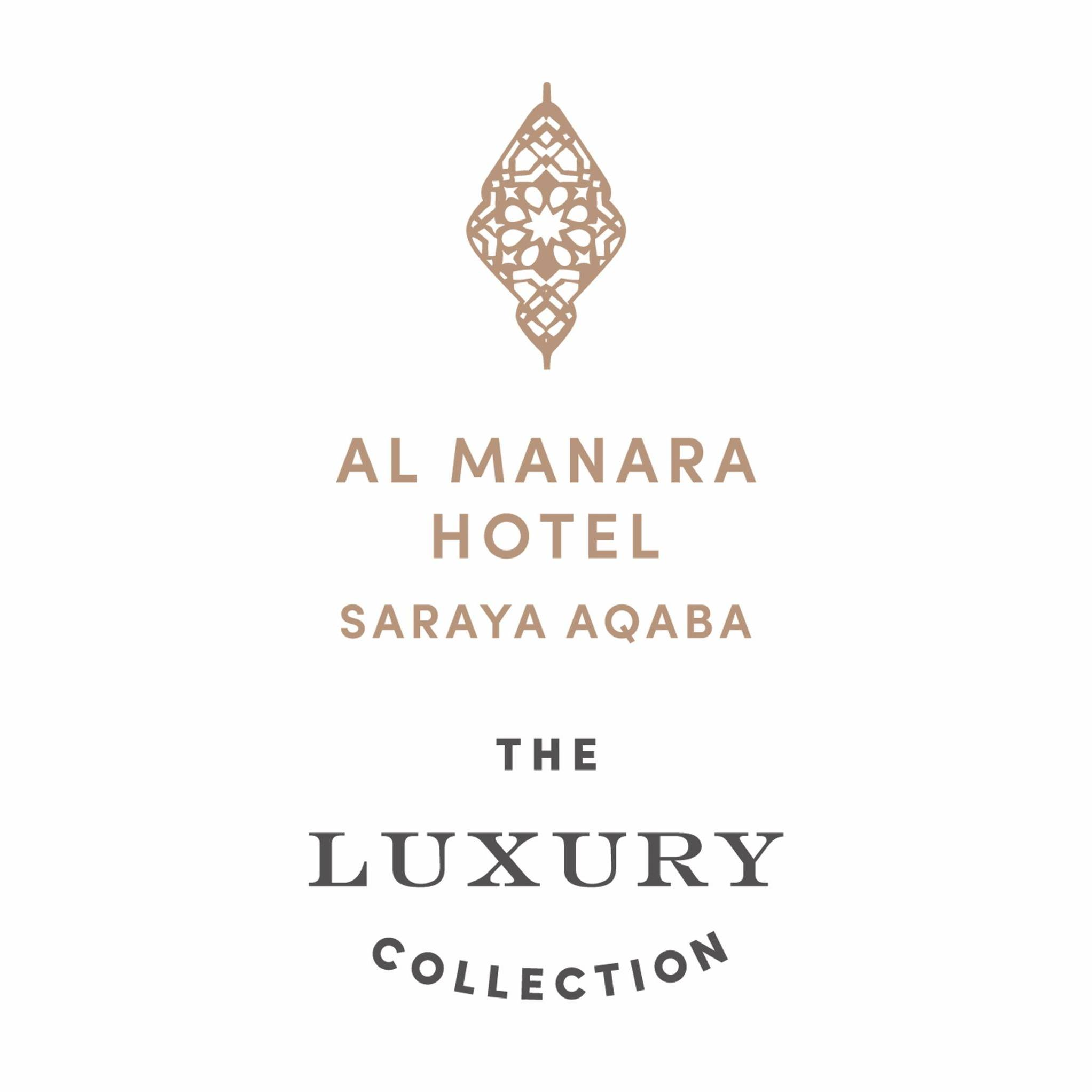 HIH - Marriot Bonvoy - Al Manara Luxury Collection