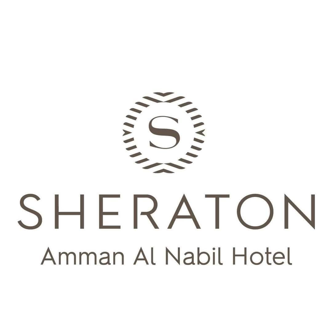 HIH - Marriot Bonvoy - Sheraton Amman Al Nabil Hotel