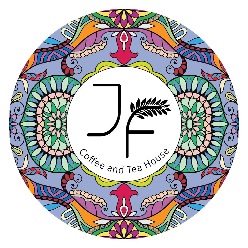 HIH - PTI - Jungle Fever Coffee and Tea House
