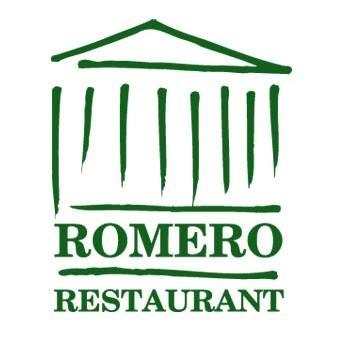 HIH - Romero Restaurant